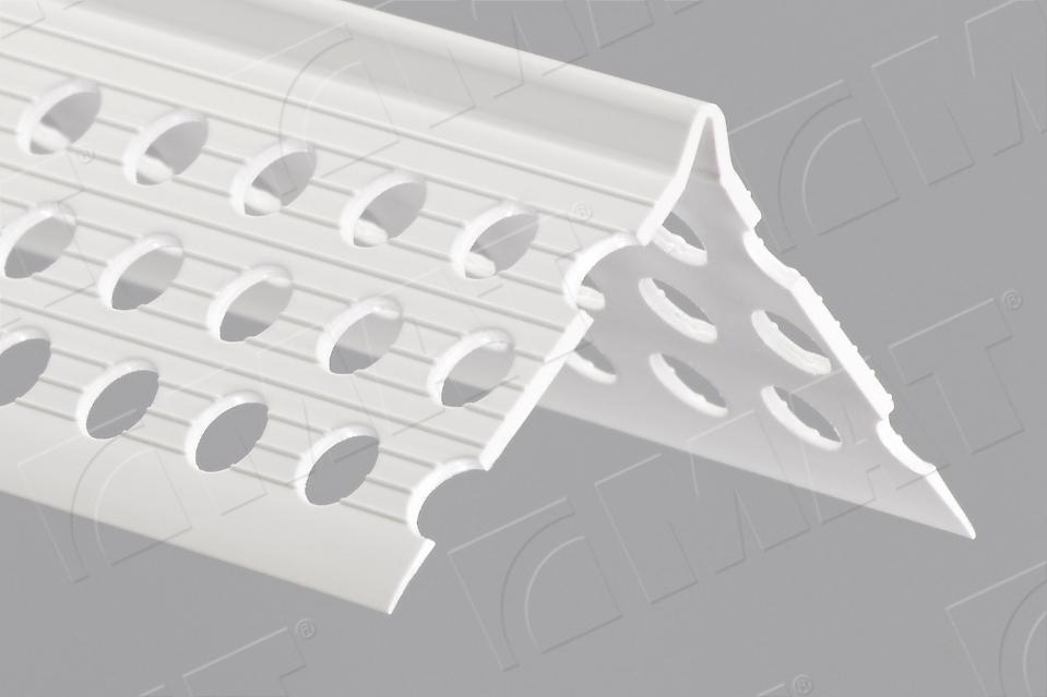 Drywall Corner Bead Types : Dry wall corner bead round type