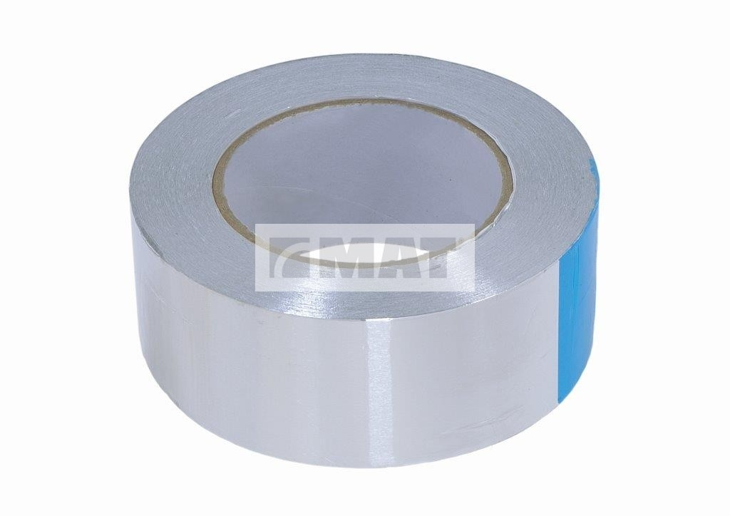 Aluminium self-adhesive tape