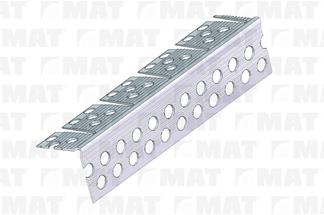 J Bead Corner Bead : Matplasty