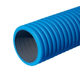 KLIMAFLEX SB flexible plastic ducts