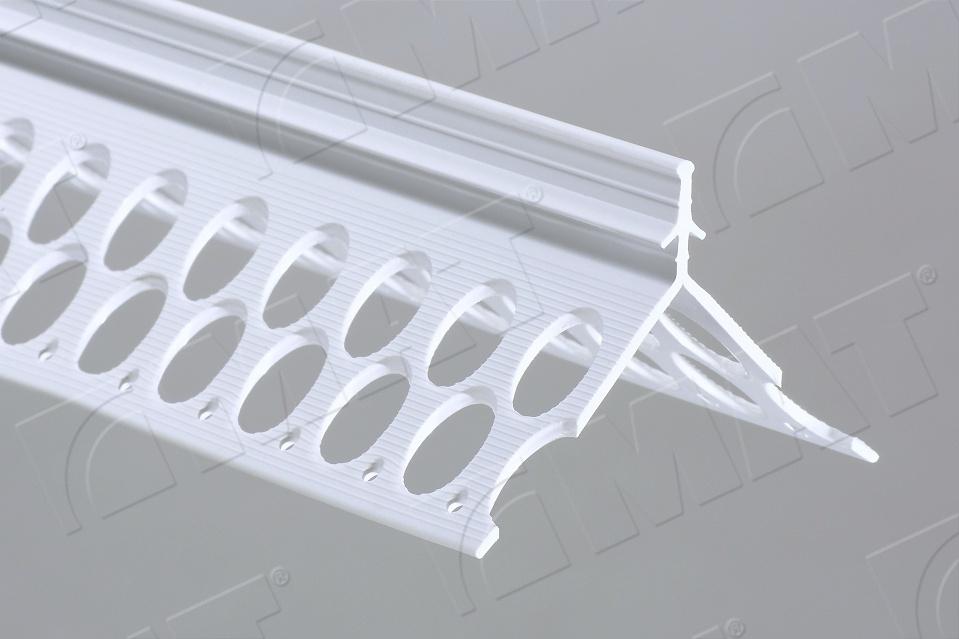 corner bead for outside plastering