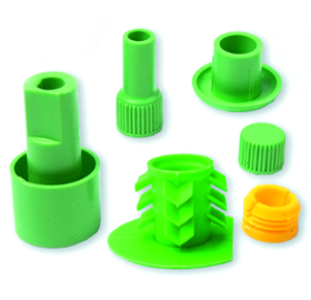Plastic Injection - Moulding