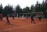 Company Volleyball